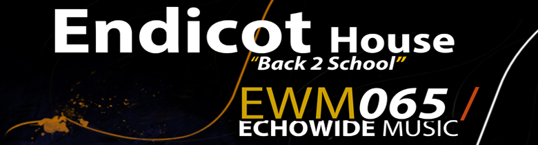 """Endicot House """"Back 2 School / Use What You Got"""""""