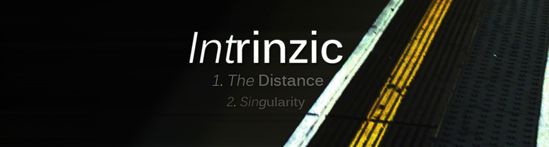 "Intrinzic ""The Distance / Singularity"""
