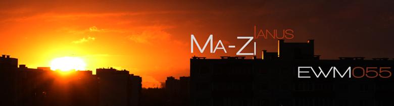 "Ma-zi ""Ianus / Get Serious"""