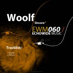 """Woolf """"Sincere / Ken Lee"""" out now!"""