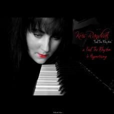 "Kris Randval ""Feel The Rhythm"""
